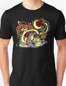 Bag of Tricks (Day) Unisex T-Shirt