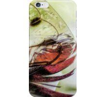 Heart Under Glass iPhone Case/Skin