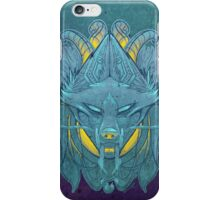 Jackal iPhone Case/Skin