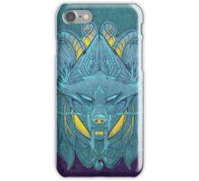 Jackal iPhone Case/Skin