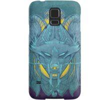 Jackal Samsung Galaxy Case/Skin