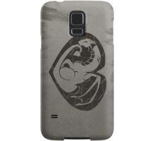 Dragon@Heart Large Samsung Galaxy Case/Skin