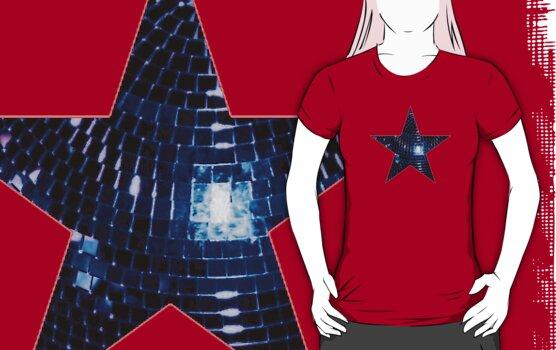 Disco Star by Kitsmumma