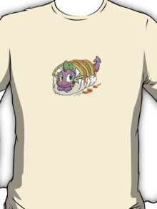 Dragon Roll (MLP) T-Shirt
