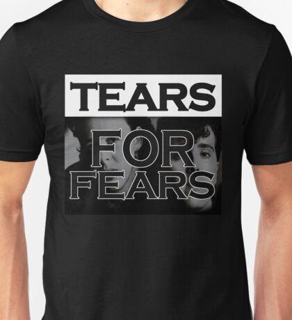 Tears For Fears Unisex T-Shirt
