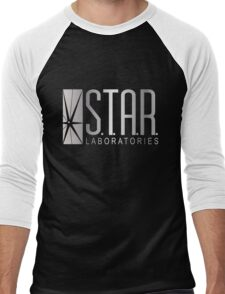 Star Laboratories Men's Baseball ¾ T-Shirt