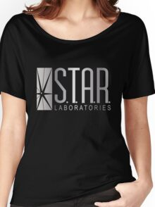 Star Laboratories Women's Relaxed Fit T-Shirt