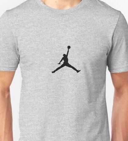 jordan  Unisex T-Shirt
