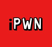 iPWN by clearspace80