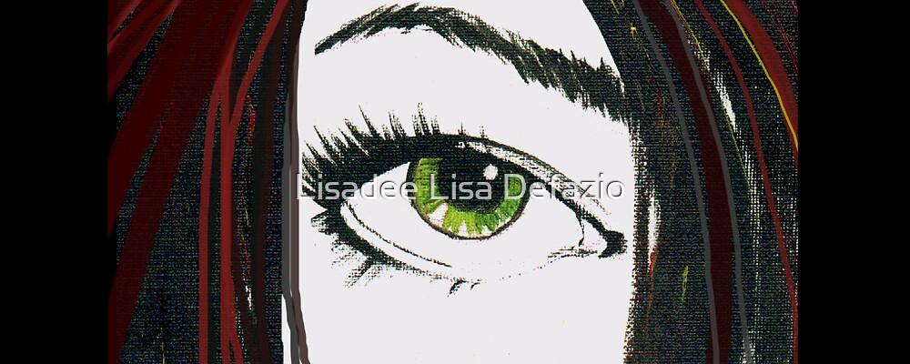 The Eye by Lisadee Lisa Defazio