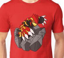 Omega Ruby Unisex T-Shirt