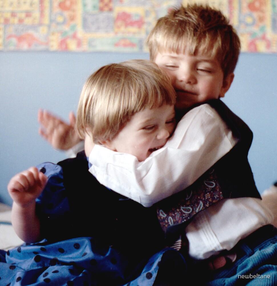 The Hug by newbeltane