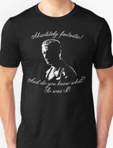 Ninth Doctor - Fantastic T-Shirt