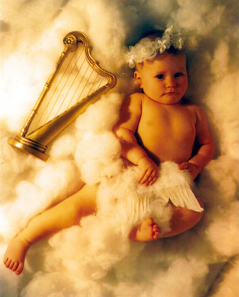 Angel Baby by Beaner