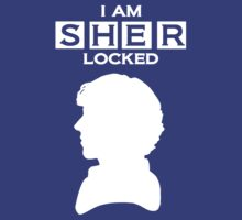 I AM SherLOCKed [Expanded Vesion] T-Shirt