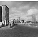 The Flats by Philip  Rogan