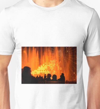 World of Color Unisex T-Shirt