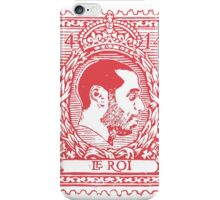 Thierry Henry Legend iPhone Case/Skin