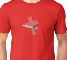 Lethal Injection Unisex T-Shirt