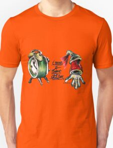 Time 4 Some Action Unisex T-Shirt