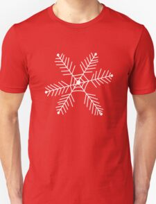 Snowflake 3 T-Shirt
