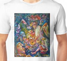 The Bow is Mine Unisex T-Shirt
