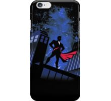 Oncoming Storm iPhone Case/Skin