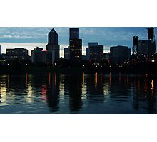 Water Front Park Photographic Print