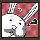 Mr Bunny? by Ikrus