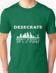 Desecrate - Lion city T-Shirt
