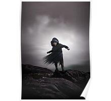 Wraithling Poster