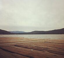 From the Deck by laurensea