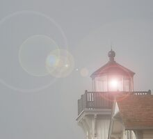 Pt San Luis LIghthouse by puliarf
