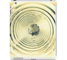 abstract spiral iPad Case/Skin