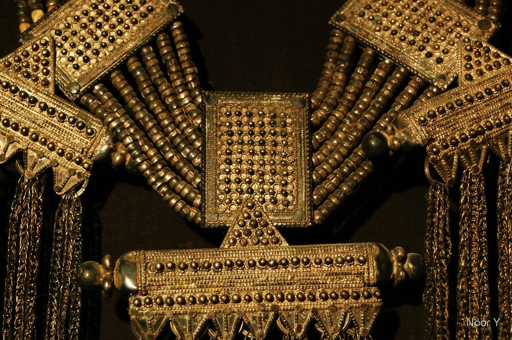 Yemen's Jewelry  by Noor Y
