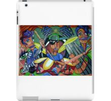 The Band iPad Case/Skin