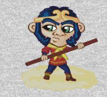 TShirtGifter Presents: Monkey