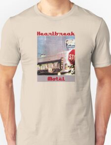 Heartbreak Motel T-Shirt