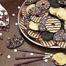 Chocolate delight  by Eyal Nahmias