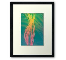 Select 7.4.1 Framed Print