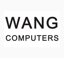 Wang Computers - Martin Prince The Simpsons by ryanthecreator