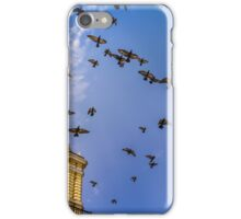 Avian Angels iPhone Case/Skin