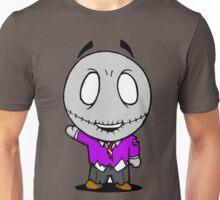 Halloweenies Zombie Unisex T-Shirt
