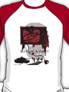 Sensory Overload T-Shirt