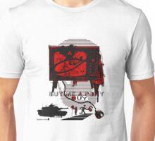 Sensory Overload Unisex T-Shirt