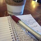 Coffee-Break Inspirations by Michelle Hitt