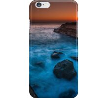 Avoca Sunrise iPhone Case/Skin