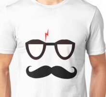 Hipster Harry Potter Unisex T-Shirt