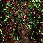 A Pretty Poppy Tree,, did you ever see one by Sherri Palm Springs  Nicholas