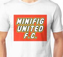 MINIFIG UNITED FC Unisex T-Shirt